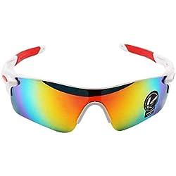 Hosaire Gafas de Sol Unisex Adulto