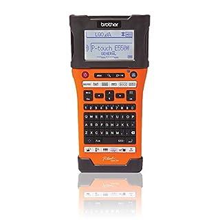 Brother P-touch E550WVP Beschriftungsgerät