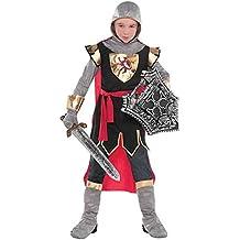 Christys - Disfraz para niño a partir de 3 años (Amscan 997647)