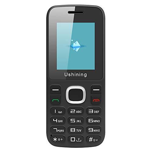 Cellulare semplice gsm 2g telefono economico facile tastiera 1.8