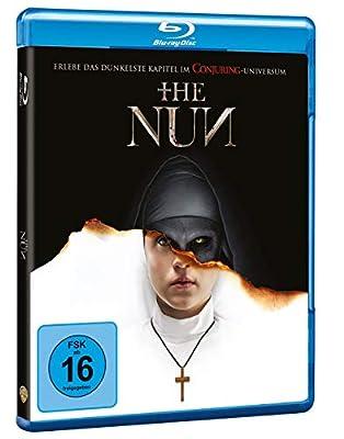 The Nun [Blu-ray]