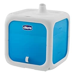 Chicco Basic-Humi Relax Hot Humidifier