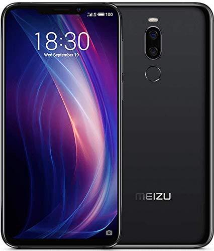 Meizu X8 Black 128GB