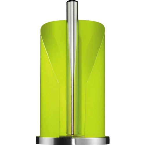 Wesco Grün (Wesco 322 104-20 Papierrollenhalter, lime green)