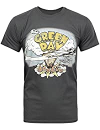 Hommes - Official - Green Day - T-Shirt
