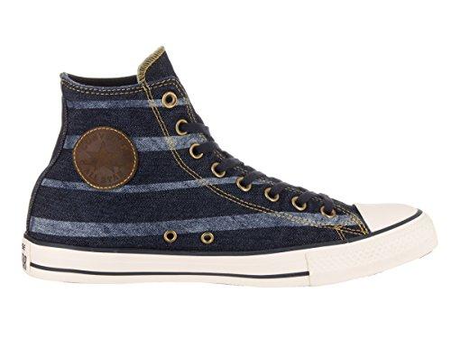 Converse Chuck Taylor All Star Season Hi Sneaker Inked/Egret
