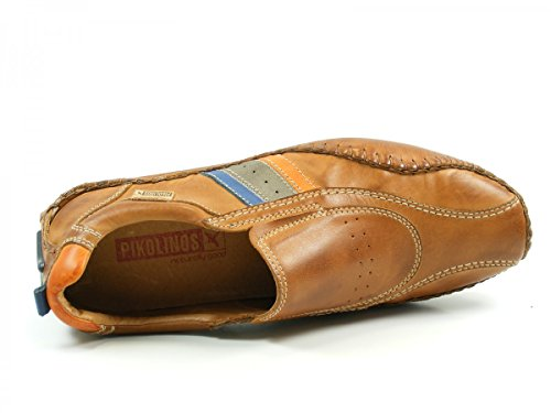Pikolinos 15A-6044 Fuencarral Chaussures Mocassins homme Braun