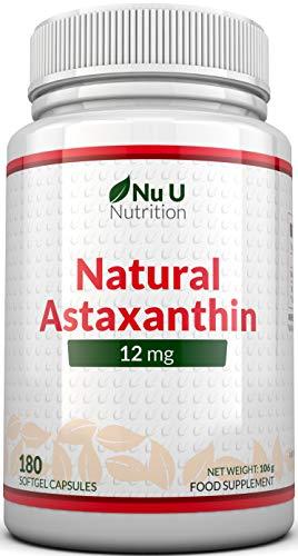 astaxantina