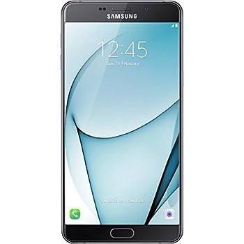 Samsung Galaxy A9 Pro (Black)