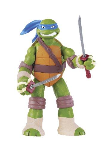 Turtles Battle Shell Leonardo [UK Import] (Teenage Mutant Ninja Turtles Katana)
