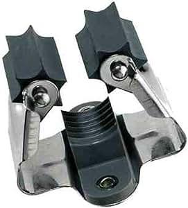 Fackelmann Wohn-Guide Klemmfix Support d'appareils 5cm