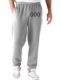 Cotton Island - Pantalones Deportivos TDM00001 000