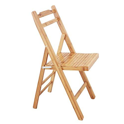 Folding chairs Klappstuhl/Liege / Wohnzimmerstuhl/Freizeit Holzstuhl klappbar/Konferenzstuhl /...