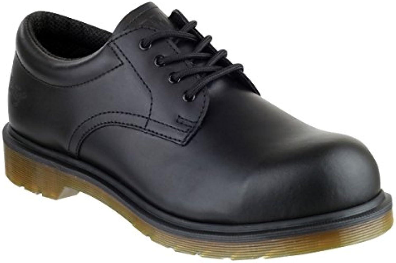 Dr martas Icon 2216 zapatos de seguridad negro tamaño 12