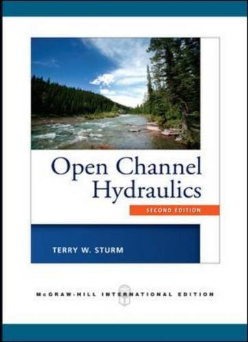 Open Channel Hydraulics (Int'l Ed)