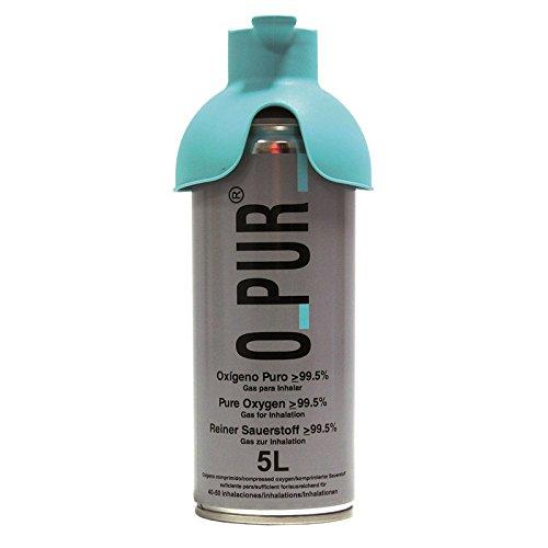O PUR Sauerstoff Dose Spray 5 l Spray
