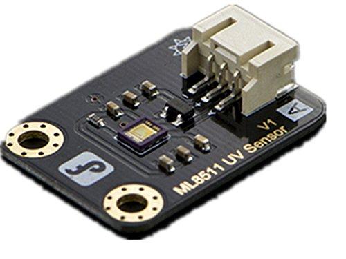 UV Sensor v1.0-ML8511/rilevamento di interni o esterni