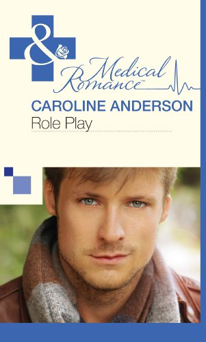 book cover of Role Play