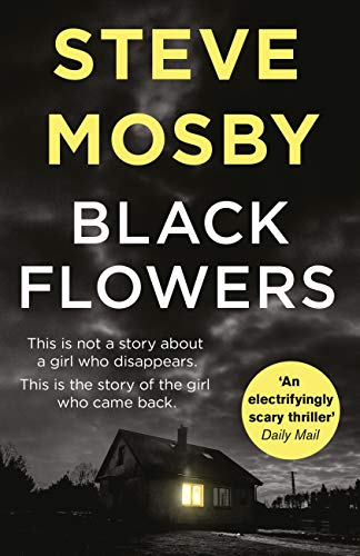 Black Flowers (English Edition)
