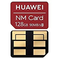 Huawei NM Card Nano 128GB Apply to Mate20 Pro Mate20X 90mb/s