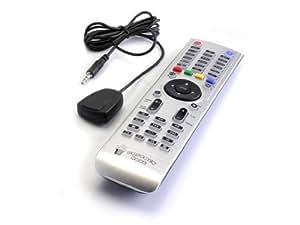 Popcorn Hour IRK-200 Télécommande Infrarouge pour C-200