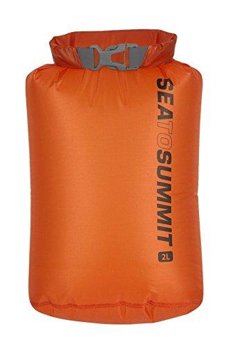 Sea to Summit Sac fourre-tout Ultra SIL ™ Nano Drysack–étanche et sac de rangement léger