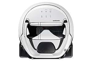 Samsung VR10M701PU5/WA Powerbot VR7000 Aspirapolvere Star Wars Stormtrooper, 10 W, Bianco