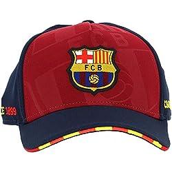 F.C. Barcelona Gorra Junior Soccer