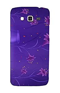 Cell Planet's High Quality Designer Mobile Back Cover for Samsung Galaxy J2 Prime on No Theme theme - ht-smsg_j2Prime-gi_613