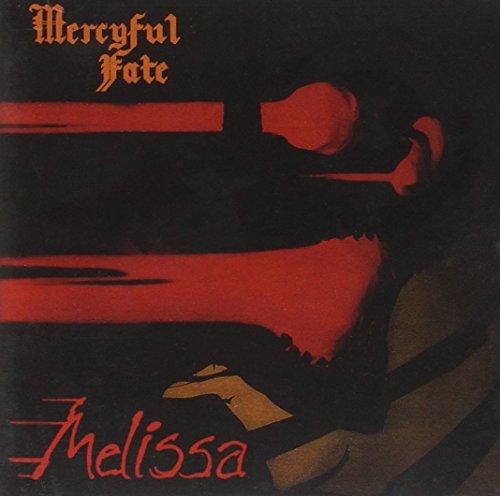 MERCYFUL FATE: Melissa (Audio CD)