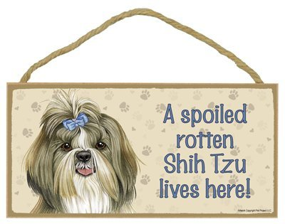 1-x-shih-tzu-bow-a-spoiled-your-favoriate-dog-breed-lives-here-door-sign-5-x-10-by-sjt