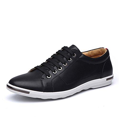 d793bb28f66c At fashion leather b il miglior prezzo di Amazon in SaveMoney.es