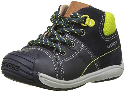 Geox TOLEDO BOY Chaussures premiers pas Enfant Baskets