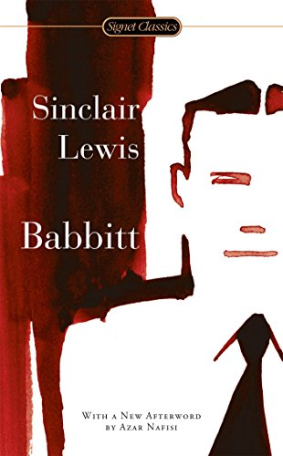 Babbitt (Signet Classics) por Sinclair Lewis