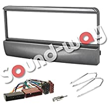 Kit de montaje marco para radio adaptador autorradio 1 Ford Focus / Fiesta / Mondeo /
