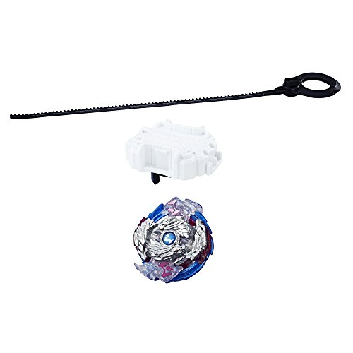 (Hasbro Beyblade Burst Evolution SwitchStrike Starter Pack Luinor L3)