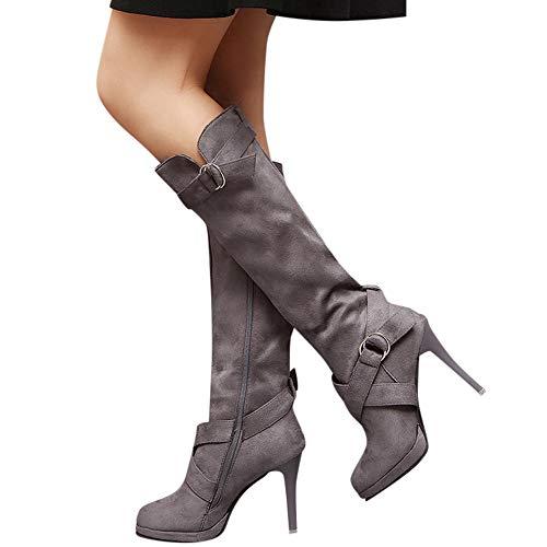 buy online 59896 1ea36 ᐅᐅ】cognacfarbene stiefel damen - Top 10 Listen statt Test ...
