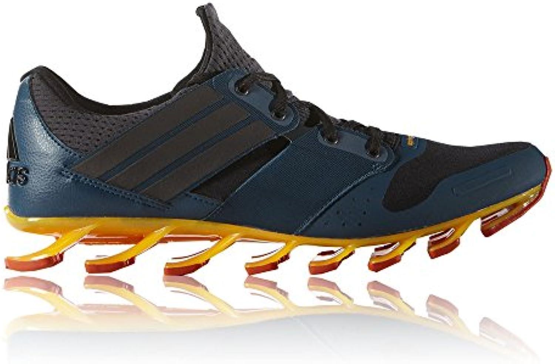adidas Springblade Solyce, Zapatillas de Tenis Para Hombre