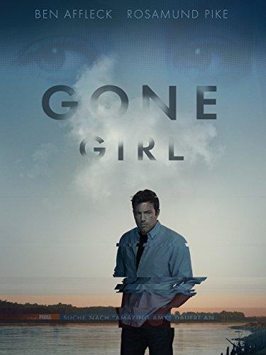 Gone Girl - Das perfekte Opfer [dt./OV]