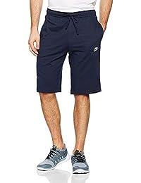 Amazon.es  Nike - Azul   Pantalones cortos deportivos   Ropa ... 7253f53cfd24f