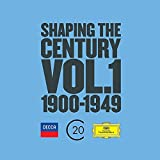 Shaping the Century (1900-1950)