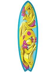 Surfboard Torq Epoxy 5.11 Fish Crowns LTD Surfboard