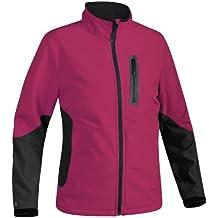 SALEWA Giacca Donna Caia Lite Sw W Jacket, Colore Rosa (azalea/0900 p.0700), Taglia (IT/DE) 48/42