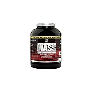 Gifted Nutrition Ultimate Mass Gainer - 2.6 kg (Chocolate)