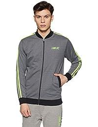 RJCo Men's Track Jacket
