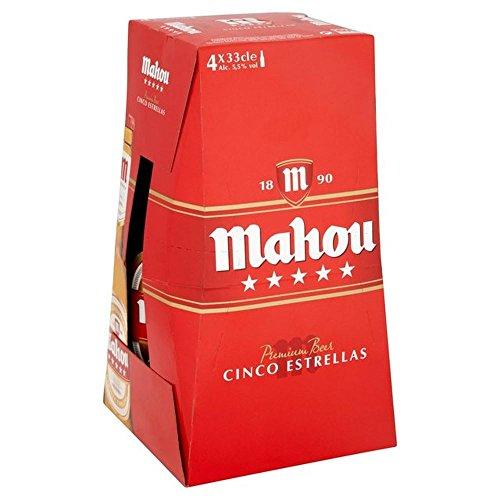 mahou-cinco-estrellas-premium-beer-4-x-330ml-pack-of-6