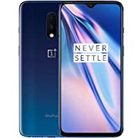 Go beyond speed with OnePlus 7 packed with Snapdragon 855, an immersive Full HD display, an industry leading dual camera and premium glass design