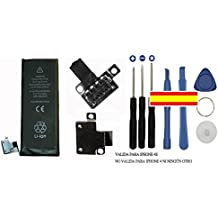 Kit Repuesto bateria interna + herramientas compatible con Apple iphone 4S 4gS