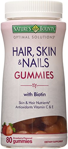 optimal-solutions-cheveux-peau-et-ongles-gummies-bounty-nature