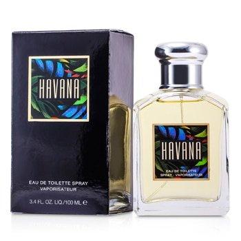 Aramis Havana Eau De Toilette Spray- 100ml/3.3oz